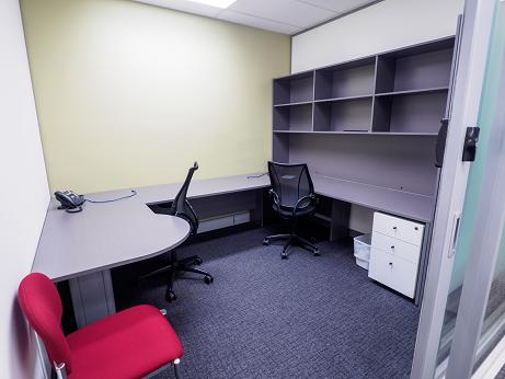 Serviced Offices in Geelong